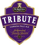 St Austell Tribute 4.2% abv