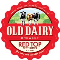 Old Dairy - 'Red Top' 3.8%